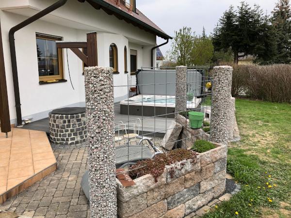 WHIRLPOOL MODELL 710 IN GÜNZBURG